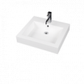 Tops with Integrated Basins