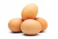 Organic & Free Range Eggs 600g Doz