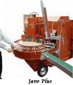 Javo Potting Machines