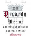 Merlot/Cabernet Wine