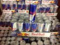 Redbull  drinks 250 ml