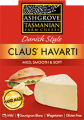 Claus Havarti Cheese