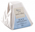 Black Savourine Cheese