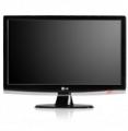 LCD Monitor, LG 21.5