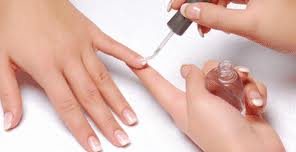 Order Lyall Luxury Manicure