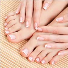 Order Lyall Luxury Pedicure