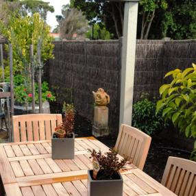 Order Vision Gardens Group Events