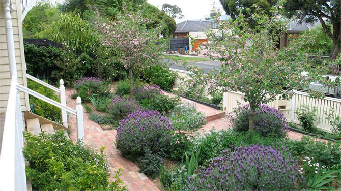 Order Garden Design Service
