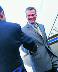 Order Airport and Corporate Transfers