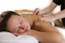 Order Back Massage Treatment