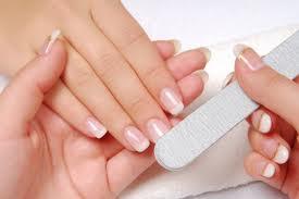 Order Natskin Spa Manicure