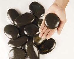 Order Warm Stone Massage