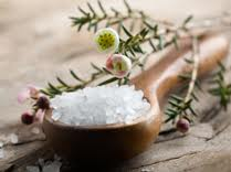 Order Dead Sea & Aromatherapy Salt Glow