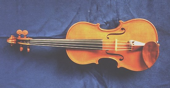 Копии музыкальных инструментов