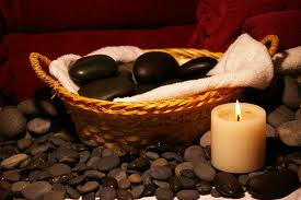 Order Hot Stone Massage