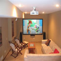 Order Home Theater and Business Multimedia Installations