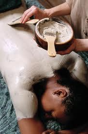 Order Body Mud Treatment