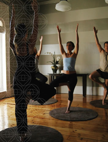 Order Private, Marma & Group Yoga