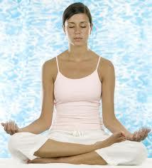 Order Meditation
