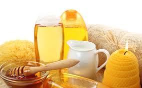Order Honey Treatment