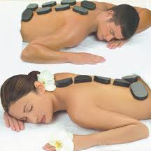 Order Sabai Mineral Stone Therapy