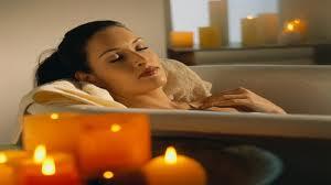 Order Bathing Rituals
