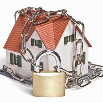 Order Home Security System Installation Services