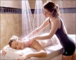 Order Vichy Shower Rain Massage