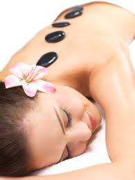 Order Hot Stone Massage