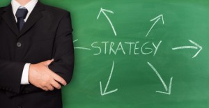 Order Marketing Strategy and Marketing Plans