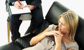 Order Counselling & Psychotherapy
