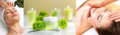 Order Aromatherapy Facial