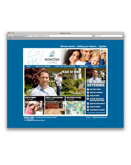 Order Website Marketing & Development