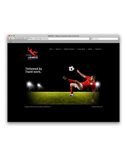 Order Website and Email Hosting