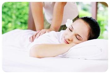 Order Anti-Stress Back & Shoulder Massage