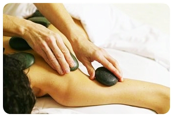 Order Hot Stone Therapy