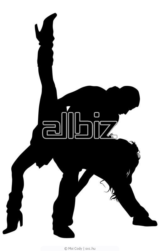 Order Hip Hop and Funk Dance Lessons