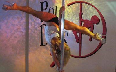 Order Pole Dancing Classes