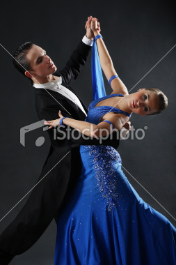 Order Social Dance Classes