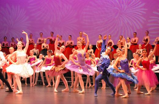 Order Ballet Dance Classes