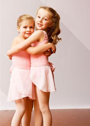 Order Kinder Dance Classes