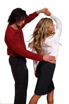 Order Latin and Street Latin Dance Classes