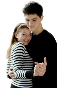 Order Ballroom and Latin Dance Classes