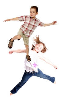 Order Kids and Teens Ballroom Classes