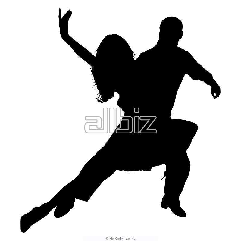 Rock and Roll and Jive Dance Classes