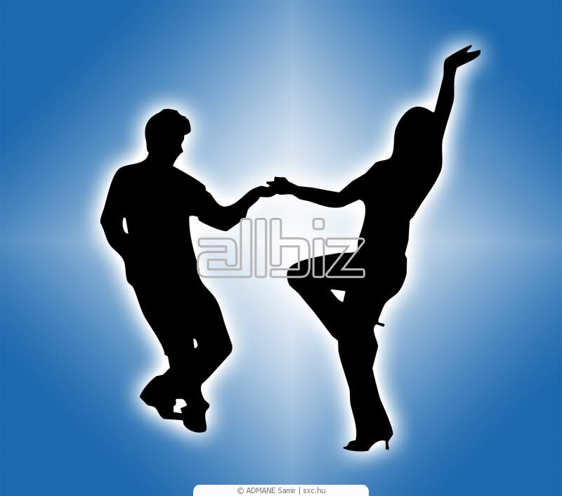 Order Social Dance Teen Classes