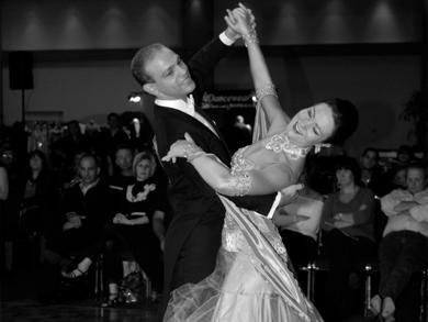 Order Advanced Social Dance Classes