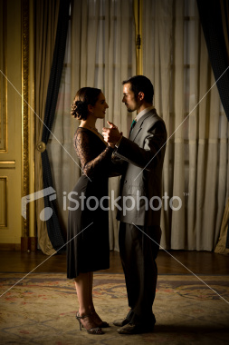 Order Argentine Tango Dance Classes