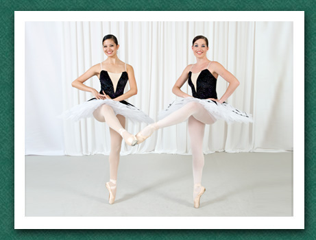 Order Classical Ballet Dance Classes