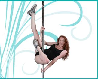 Order Pole-Sculpt Dance Class